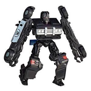Transformers--Bumblebee-Energon-Igniters-Serie-Veloz-Barricade---Hasbro