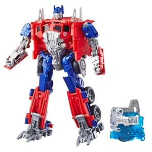 Transformers-Bumblebee--Energon-Ignitadores-Nitro-Series-Optimus-Prime---Hasbro