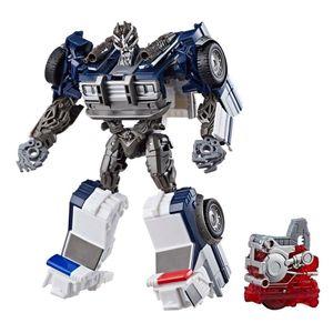 Transformers-Bumblebee--Energon-Igniters-Nitro-Series-Barricade---Hasbro