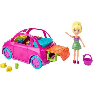 Polly-Pocket-Veiculos-Piquenique-sobre-Rodas---Mattel