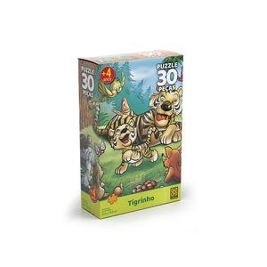 Quebra-Cabeca-Tigrinho-30-Pecas---Grow