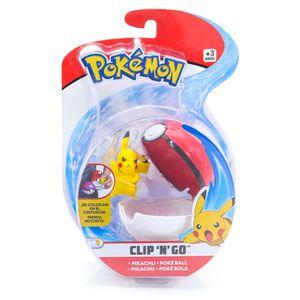 PokemonPokebolaClipNGocomClipsPikachuDTC