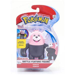 Pokemon-Bewear---DTC