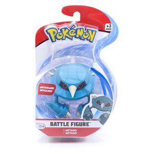 Pokemon-Metang---DTC