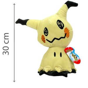 PokemonPeluciaMimikyu30cmDTC