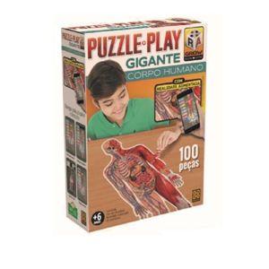 Quebra-Cabeca-Play-Gigante-Corpo-Humano-100-Pecas---Grow