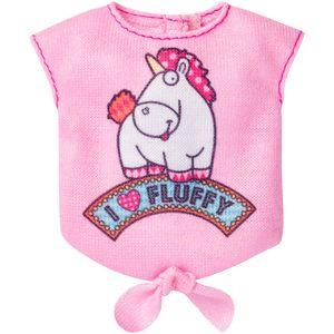 Barbie-Roupinhas-e-Acessorios-Camiseta-Unicornio---Mattel