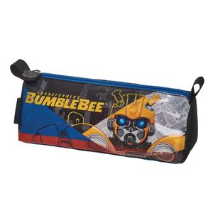 Estojo-Simples-Triangular-Transformers-Bumblebee-Spliced---Pacific