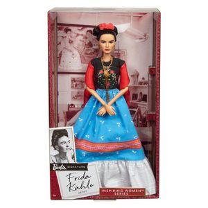 Barbie-Frida-Khalo---Mattel