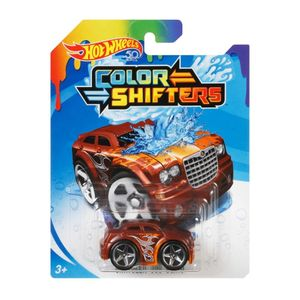 Hot-Wheels-Color-Change-Chrysler-300-Bling---Mattel