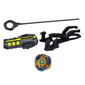 Piao-Beyblade-Burst-Evolution-Kit-de-Controle-Digital-de-Evolucao-Burst-Beyblade-Fafnir-F3---Hasbro