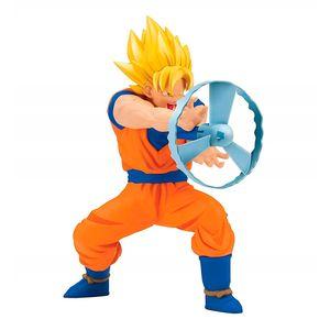 Dragon-Ball-Super-Lancador-Circulo-de-Fogo-Goku-Super-Saiyan---Brinquedos-Chocolate