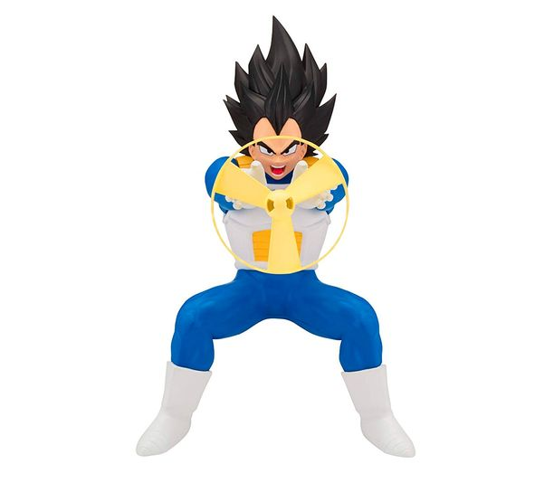 Dragon-Ball-Super-Lancador-Circulo-de-Fogo-Vegeta-Super-Saiyan---Brinquedos-Chocolate