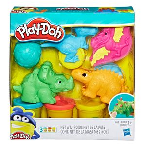 Conjunto-Play-Doh-Dino---Hasbro