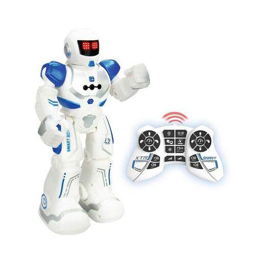 Robo-Inteligente-X-Trem-Bots-Smart-Bot---Brinquedos-Chocolate
