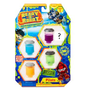 Ready-2-Robot-Pilots-Pack-Surpresa-com-Slime---Candide