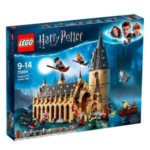 LEGO-Harry-Potter-75954-O-Grande-Salao-de-Hogwarts---Lego