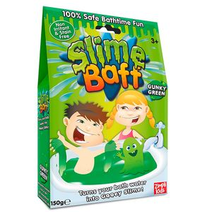 Slime-Baff-Mixed-Colours-150g-Verde---Sunny