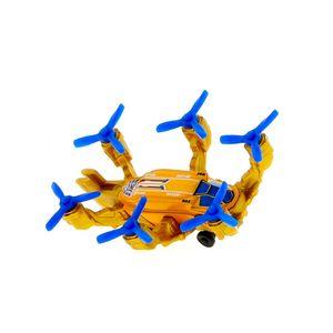 Hot-Wheels-Avioes-Skybusters-Skyclone---Mattel