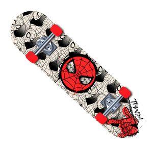 Skate-Homem-Aranha---DTC