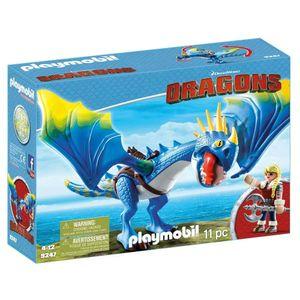 Playmobil-Como-Treinar-Seu-Dragao-Astrid-e-Tempestade---Sunny