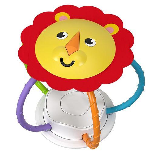 Fisher-PriceTwist---Turn-Lion-Rattle---Mattel
