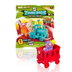Zomlings-Trenzinho-Supresa-Serie-3---Fun-Divirta-se