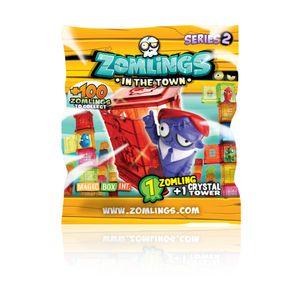 Zomlings-Torre-de-Cristal-Serie-2---Fun-Divirta-se