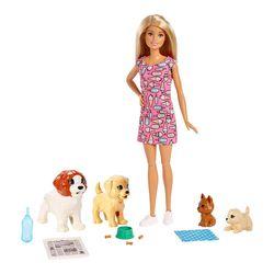 Barbie-Treinadora-de-Cachorrinhos---Mattel
