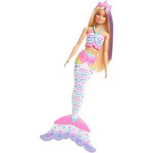 Barbie-Dreamtopia-Color-Magic-Sereia---Mattel
