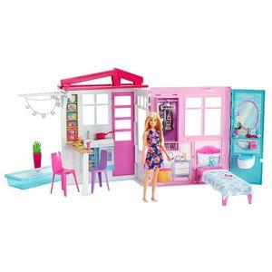 Casa-Glam-com-Boneca-Barbie---Mattel
