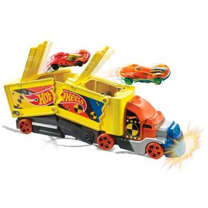 Hot-Wheels-Caminhao-de-Batidas---Mattel