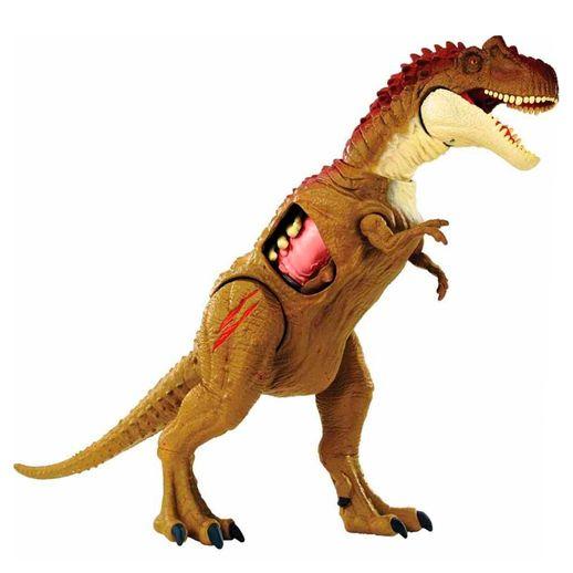 Jurassic-World-Albertosaurus---Mattel