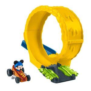-Aventuras-Sobre-Rodas-Pistas-Radicais-Mustard-Run-Mickey-Mouse---Mattel