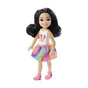 Barbie-Club-Chelsea-Cabelo-Preto---Mattel