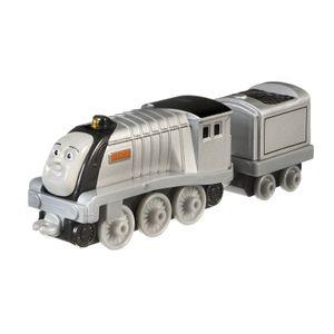 Thomas-e-seus-Amigos-Locomotivas-Grandes-Spencer---Mattel