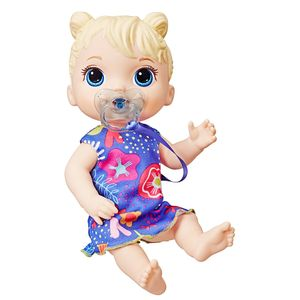 Boneca-Baby-Alive-Bebe-Primeiros-Sons-Loira---Hasbro
