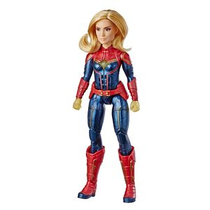 Boneca-Capita-Marvel-com-Sons---Hasbro
