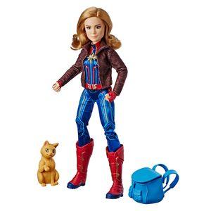 Boneca-Capita-Marvel-Deluxe---Hasbro-
