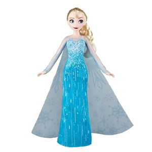 Boneca-Frozen-Classica-Elsa---Hasbro