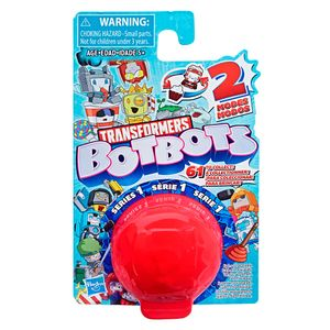 Figura-Transformers-Botbots-Blind-Box---Hasbro
