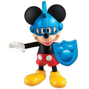 Mickey-Mouse-Clubhouse-Mickey-Cavaleiro---Mattel