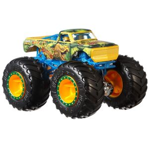 Hot-Wheels-Monster-Trucks-Chasses-Snaper---Mattel