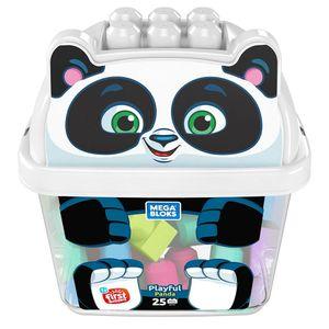Mega-Bloks-Balde-de-Animais-Panda---Mattel
