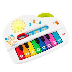 Piano-do-Cachorrinho-Laugh---Learn---Fisher-Price