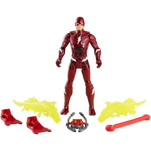 Figura-Basica-Liga-da-Justica-The-Flash---Mattel