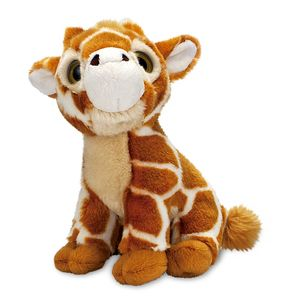 Pelucia-Animal-Planet-Girafa---Fun-Divirta-se