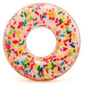 Boia-Inflavel-Redonda-Donut-de-Granulado---Intex