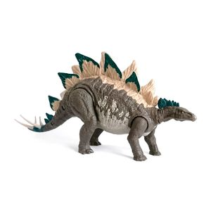 Jurassic-World-Super-Dinossauros-de-Batalha-Stegosaurus---Mattel