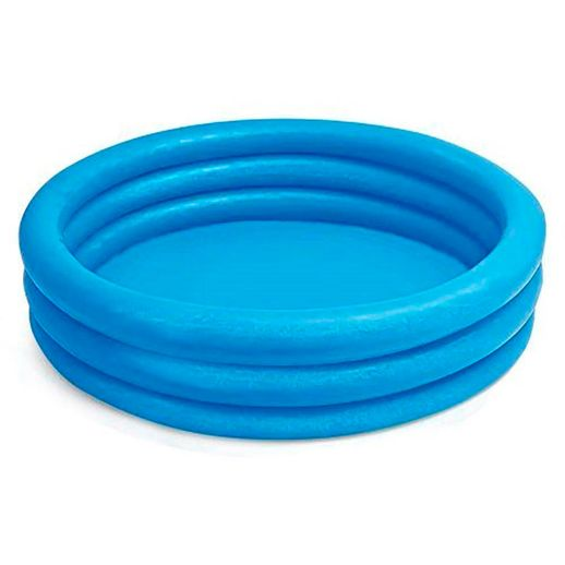 Piscina-Azul-Cristal-330L---Intex